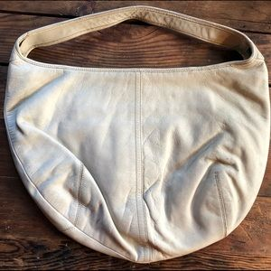 Coach shoulder or elbow bag - vintage